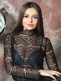 Single Victoria from Kharkov, Ukraine