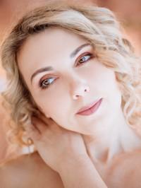 Single Lyudmila from Berdyansk, Ukraine