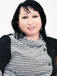 European woman Lusine from Yerevan, Armenia