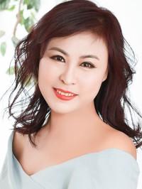 Asian lady Ying from Fushun, China, ID 48928