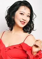 Single Yueshuang (Cheryl) from Shenyang, China