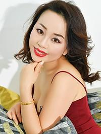 Single Yan from Fushun, China
