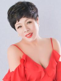 Single Hong (Beate) from Fushun, China