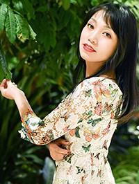 Single Lijie from Shenyang, China