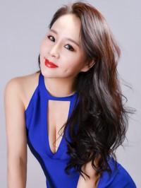 Single Ying from Shenyang, China