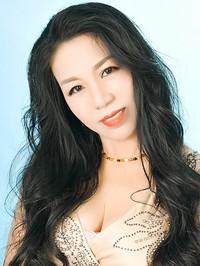 Asian lady Guifan from Fushun, China, ID 48953