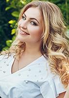 Single Maria from Dnepropetrovsk, Ukraine