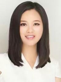 Asian woman Yanxia (Susan) from Nanning, China