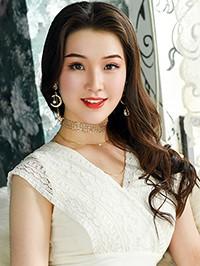 Single Yanhong (Nancy) from Dalian, China