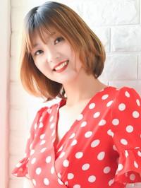 Asian woman Xiaoding (Cindy) from Jincheng, China