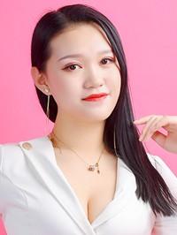 Single Yazong (Becky) from Chaoyang, China