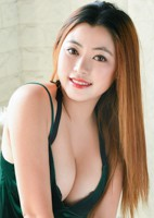 Single Nuo (Cicy) from Shenyang, China