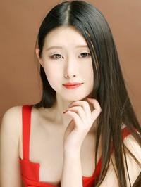 Asian woman Fan (Aviva) from Shenyang, China