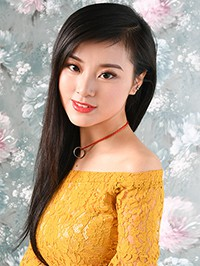 Single Mingqing (Star) from Liaoyang, China