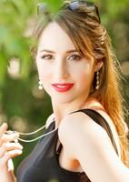 Single Lidia from Kremenchug, Ukraine