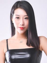 Single Shan (Rose) from Benxi, China
