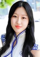 Single Xiaohan (Linda) from Tianshui, China