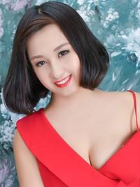 Single Xiaoyu (Cora) from Shenyang, China