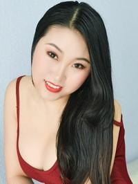Single Junping (Cassandra) from Kaiyuan, China