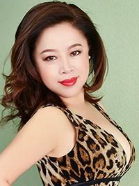 Asian woman Jing (Jane) from Shenyang, China