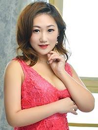 Single Fengfei (Joan) from Shenyang, China