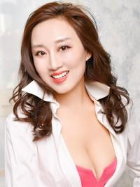 Single Li (Vivian) from Fuxin, China