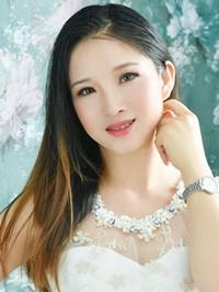 Single Lina (Na) from Liaocheng, China