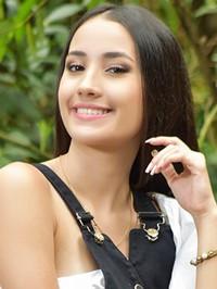 Latin woman Maria Alejandra from Medellín, Colombia