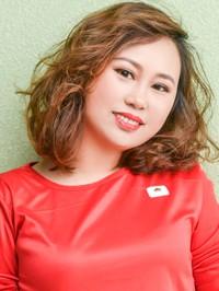 Single Yao (June) from Shenyang, China