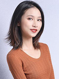 Single Qi (Hellen) from Guangdong, China