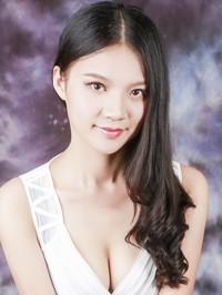 Asian woman Cheng (Juliet) from Nanchang, China