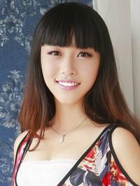 Asian woman Lei (Ann) from Nanchang, China