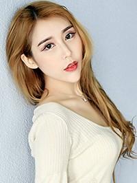 Single Ang (Lily) from Fushun, China