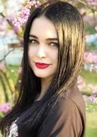 Single Vitalina from Kherson, Ukraine