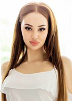 Single Julia from Kiev, Ukraine