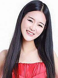Asian woman Huiyuan from Nanchang, China