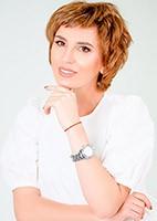 Russian single Julia from Poltava, Ukraine