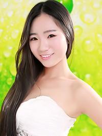 Asian woman Lijia from Changsha, China