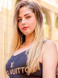 Latin woman Sara from Rio de Janeiro, Brazil
