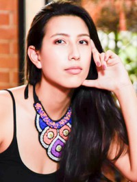 Latin woman Alejandra from Medellín, Colombia