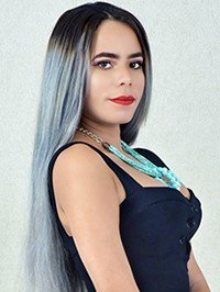 Single Yulis Patricia from Medellín, Colombia