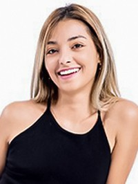 Latin woman Lady Johanna from Medellín, Colombia