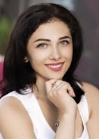Single Valentina from Mangush, Ukraine