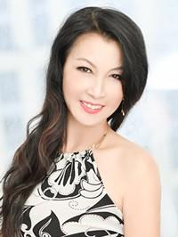 Single Jing from Fushun, China
