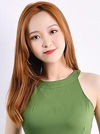 Single Xiqiong (Rose) from Shenyang, China