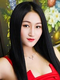 Single Renling (Lisa) from Changzhi, China