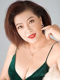 Single Liping (Kate) from Fushun, China