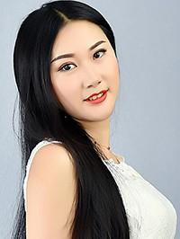 Single Ningning (Taylor) from Shenyang, China
