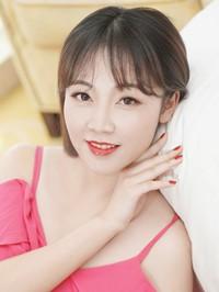 Single Yishuang from Fushun, China