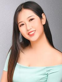 Single Xiaojie (Daisy) from Shenyang, China
